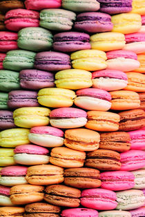 Macaroons by lescapricesdefilles