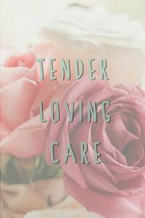 Tender loving care by lescapricesdefilles