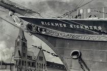 Rickmer Rickmers von vintage-art