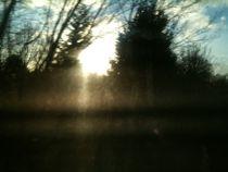 Sonne bricht Himmel1 by Sarah Greulich
