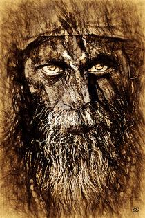 L'homme des bois von Boris Selke