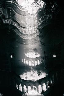 Doppeltes Licht von vintage-art