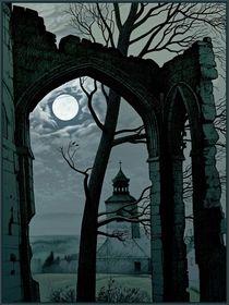 Mondschein by Konstantin Beider