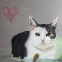 Kitty the Princess von roosalina