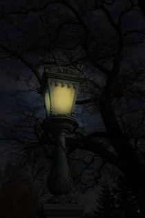 es wird dunkel von la-mola-lighthouse
