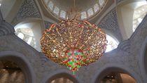 Grand Mosque Lamp von Julian Stüttgen