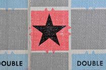 Scrabble Star von Jane Glennie