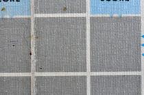 Scrabble board by Jane Glennie