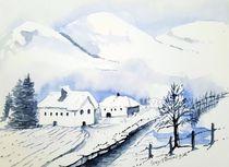 Winter von Inez Eckenbach-Henning