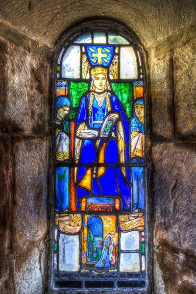 St-margaret-of-scotland