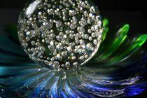 Glas-Universum 1 by Angelika Thomson