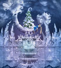 Christmas Wonderland von alfoart