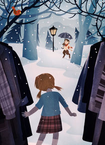 Narnia von Benjamin Bay