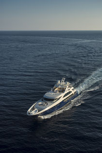 My Dream Yacht 52 by martino motti