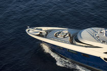 My Dream Yacht 50 by martino motti