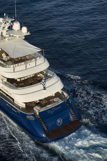My Dream Yacht 47 by martino motti