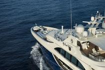 My Dream Yacht 48 by martino motti