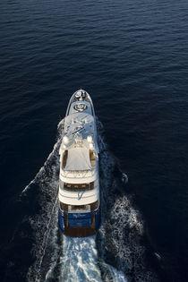 My Dream Yacht 45 by martino motti