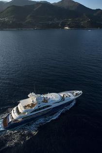 My Dream Yacht 43 by martino motti