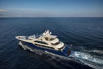 My Dream Yacht 34 by martino motti