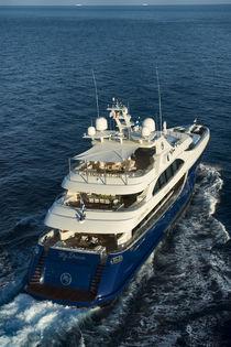 My Dream Yacht 36 by martino motti