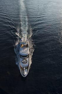 My Dream Yacht 9 by martino motti