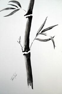 Bambus von Theodor Fischer