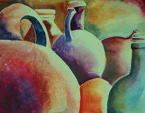 Vasen by Theodor Fischer