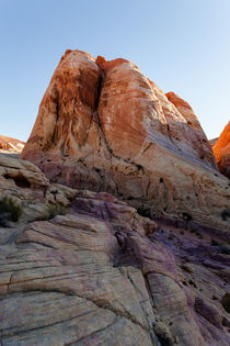 Valley of Fire - Nevada von Florian Westermann