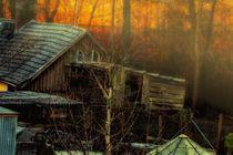 ein Wintermärchen by David Renson
