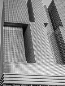De Rotterdam by Erik Mugira