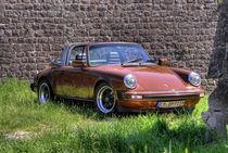 Porsche 911 SC Targa by Ingo Laue