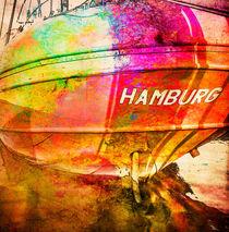 HAMBURG SQUARE von ursfoto