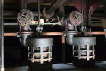 Die Ästhetik der Mechanik von Hartmut Binder