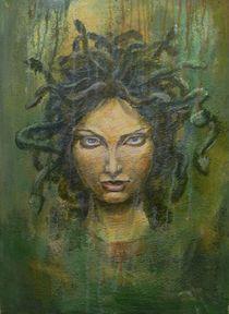 Medusa Gorgone by ralf kiffe