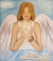 Engel des Lichts von Marija Di Matteo