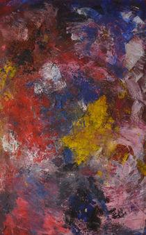 Später nach dem Tee - Arnold Beck by Fine Art Nielsen