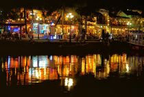 Nightlife in Hoi An von Bruno Schmidiger