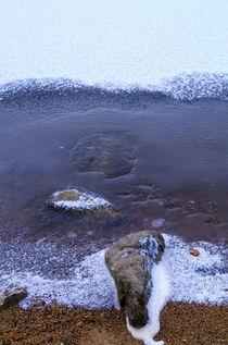 Ice. Snow. Water. von mnwind