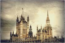 Westminster von Dörte Kleyling