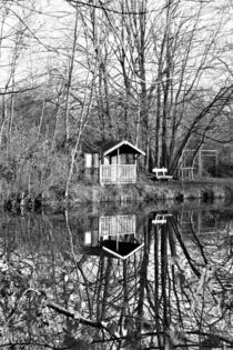 Das Haus am See by Angelika Thomson