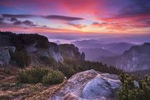 Almost perfect Sunrise von Tiberiu Calin  Gabor
