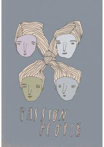 Passion please People by Inken Gäbel