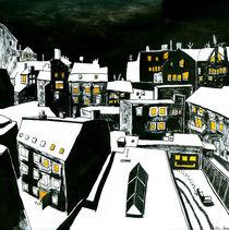 Dunkel von Rita Kohel