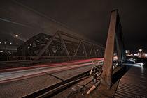 Waltershofer Brücke von lynn-ba