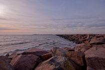 Küste Varberg, Schweden. von lynn-ba