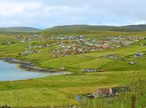 Auf den Shetland Islands by gscheffbuch