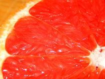 Quarter of Grapefruit. by Zarahzeta ®