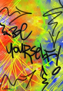 Be Yourself! by Vincent J. Newman