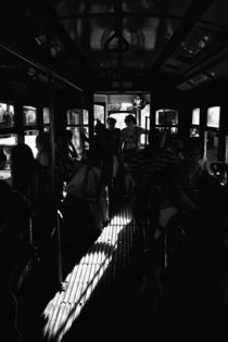 Tram by joespics